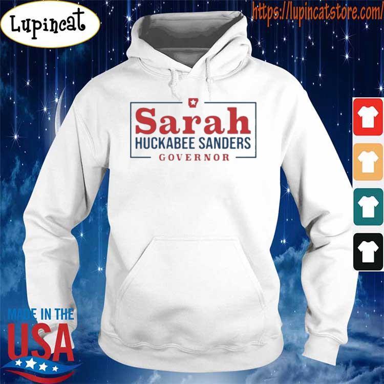Sarah Huckabee Sanders Governor s Hoodie