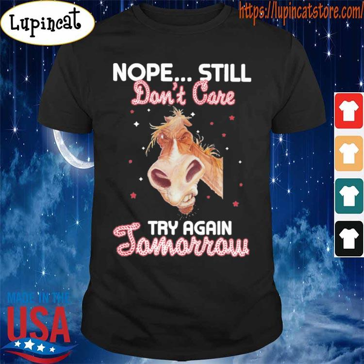 Horse Not only does My mind wander sometimes it walks off Completely 2021 s Shirt