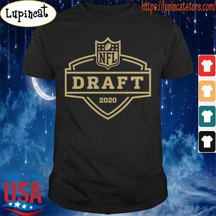 NFL Pro Line by Fanatics Branded 2020 NFL Draft t-s Shirt