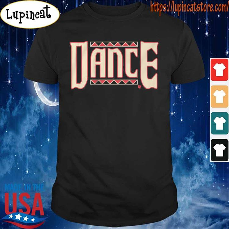 Official Dance Arizona s Shirt