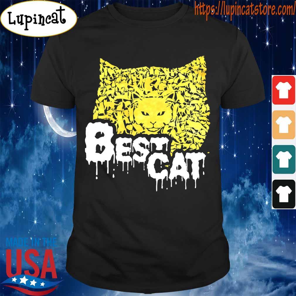 Best Cat shirt