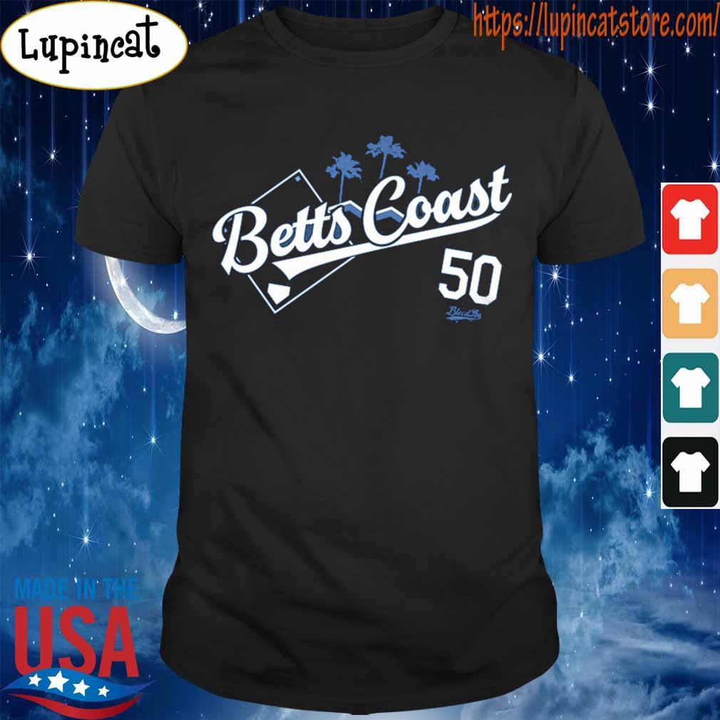 Betts Coast 50 shirt