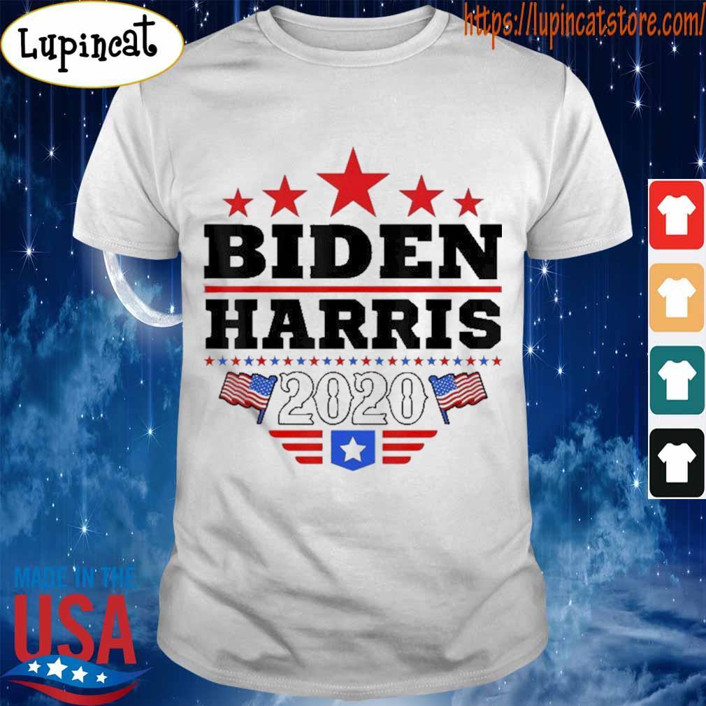 Biden Harris 2020 Joe Biden Kamala Harris For President 2020 Shirt Hoodie Sweater Long Sleeve And Tank Top