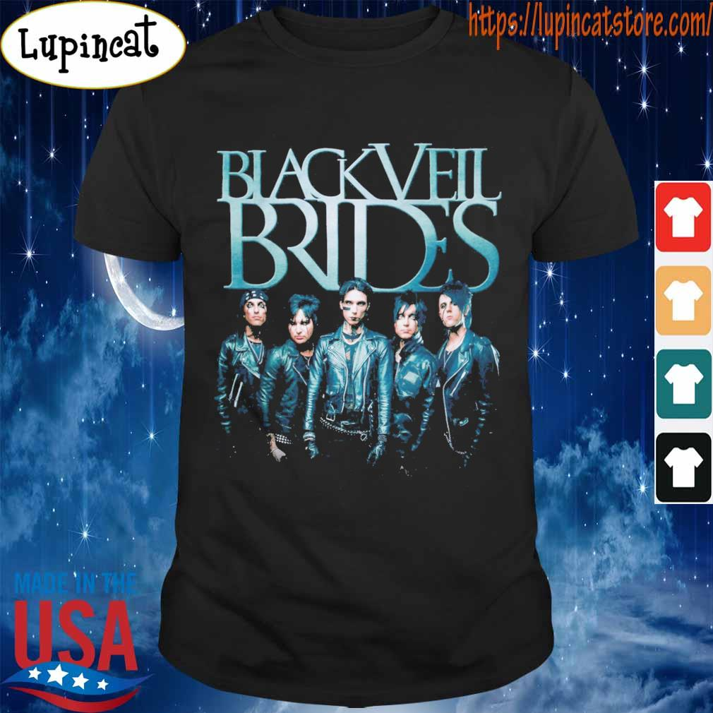 Black Veil Brides shirt