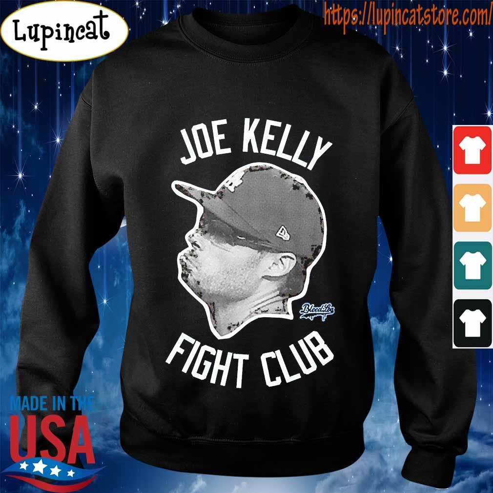 Joe Kelly fight club s Sweatshirt