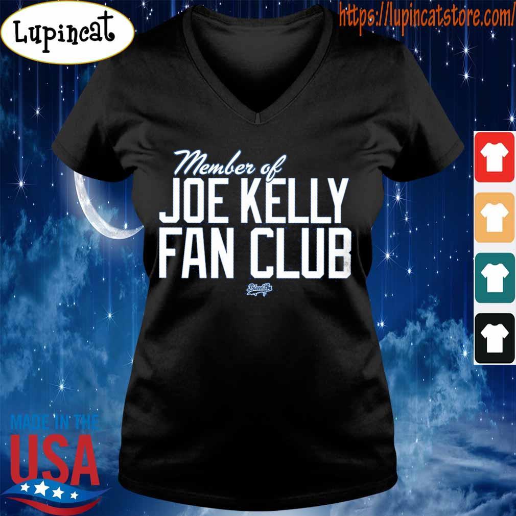 Member Of Joe Kelly fan club s V-neck