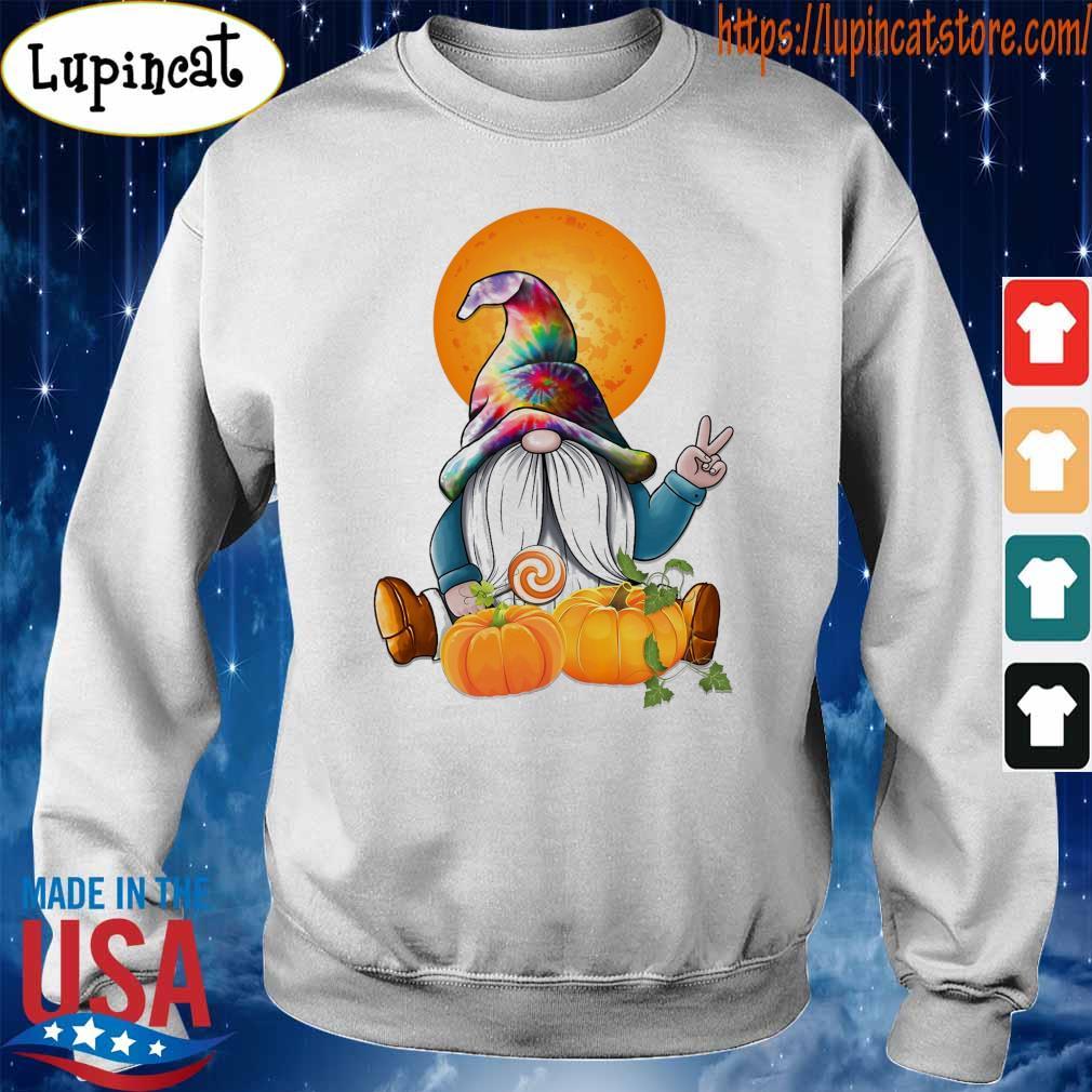 Gnome pumpkin moon s Sweatshirt