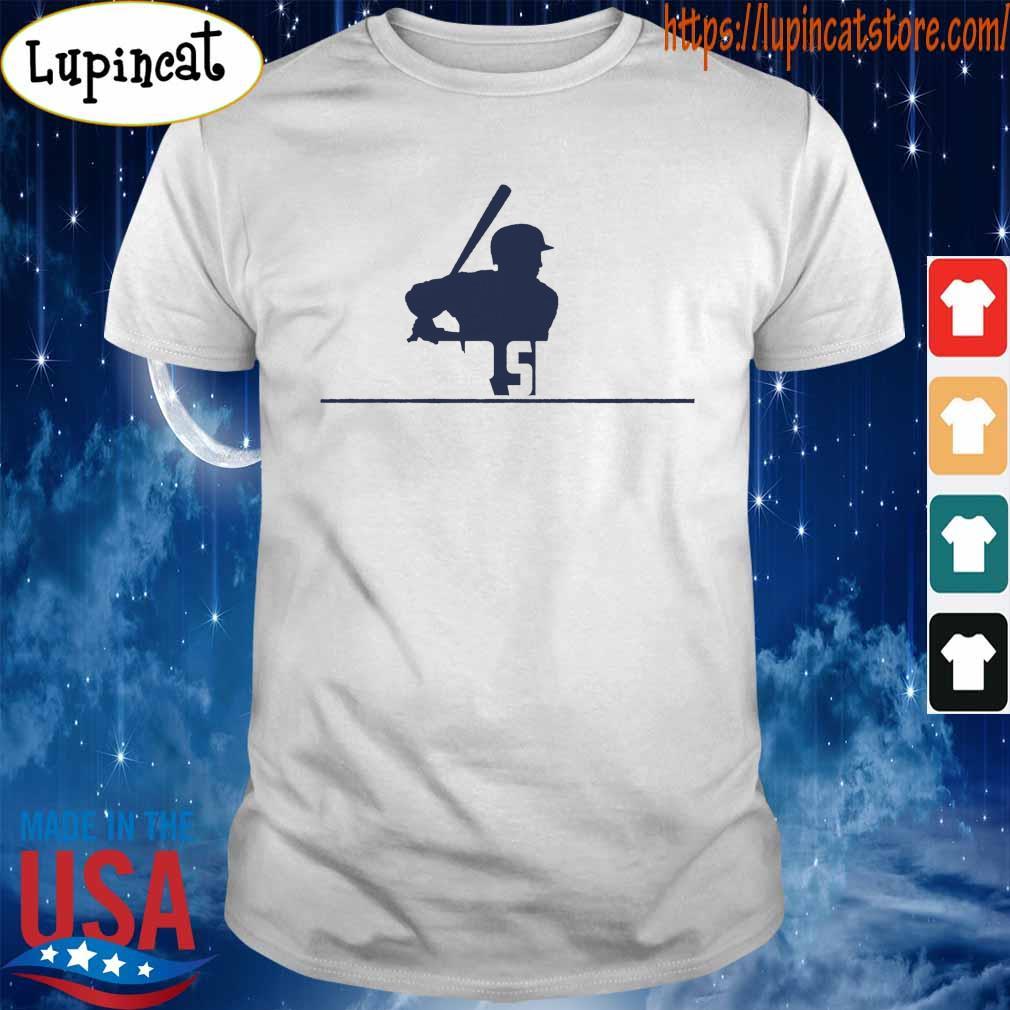 Seager Smooth L.A. Baseball Shirt