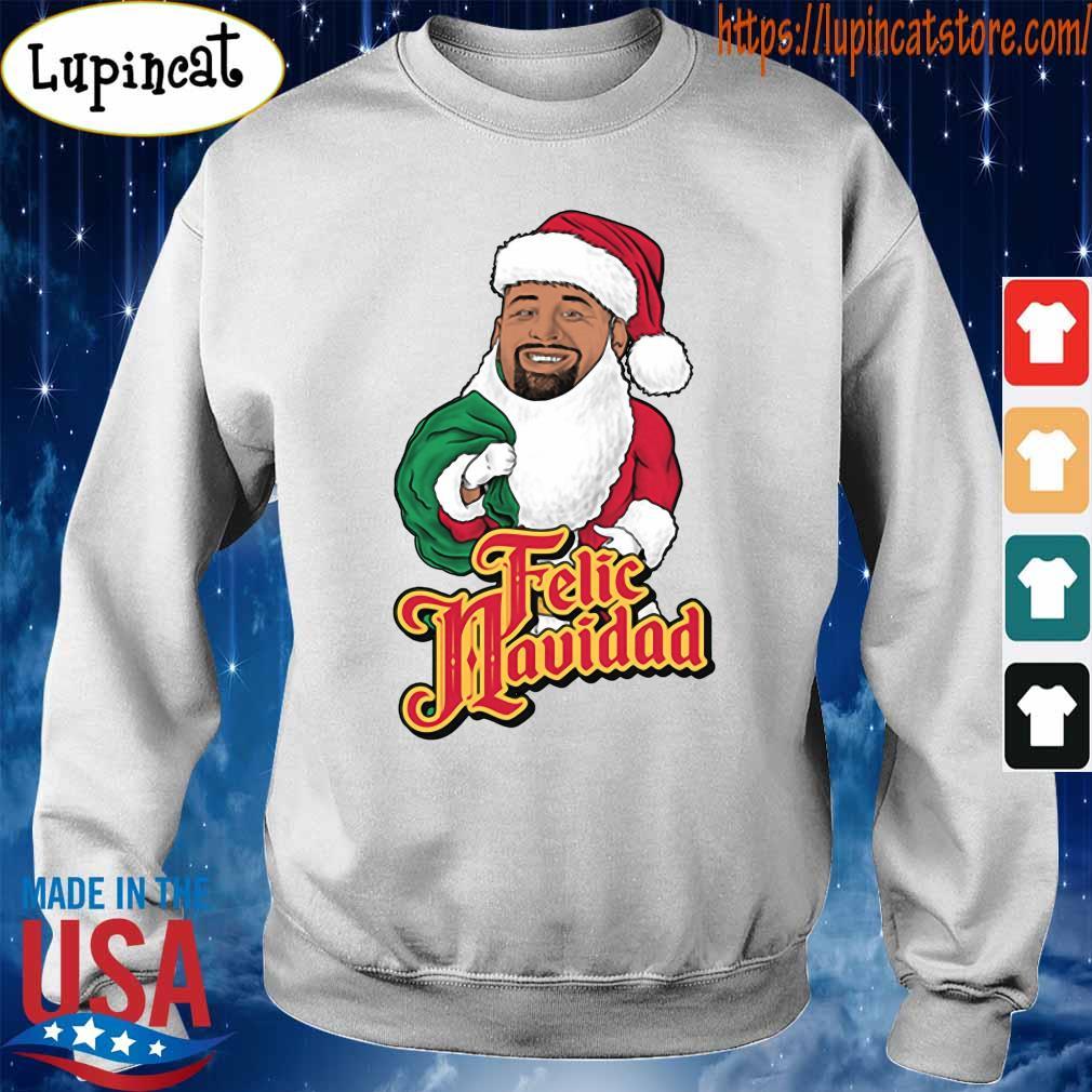 Feliz Navidad santa Merry Christmas 2020 s Sweatshirt