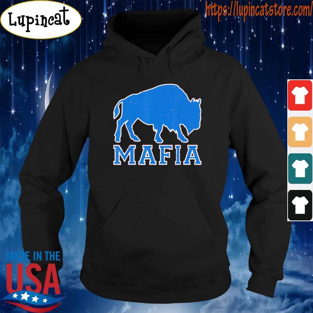 Bills Fan Mafia Buffalo Sports Fan Football T-Shirt Hoodie