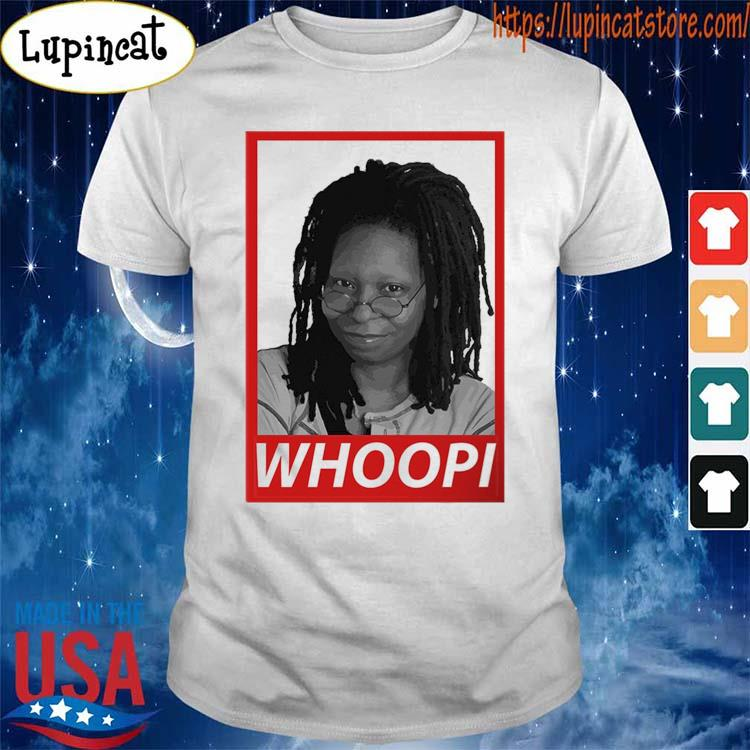 Whoopi Goldberg Shirt